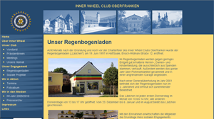 Inner Wheel Club Oberfranken